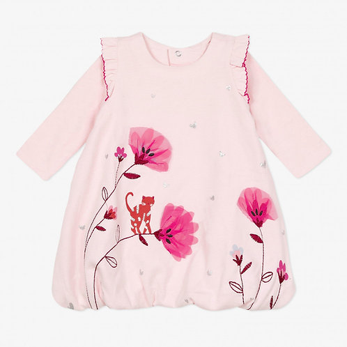 Robe floral CATIMINI