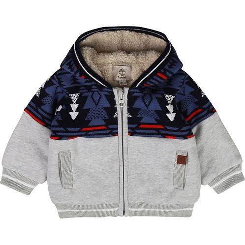 Cardigan tricot TIMBERLAND