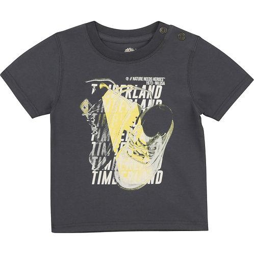 Ensemble t-shirt et short TIMBERLAND