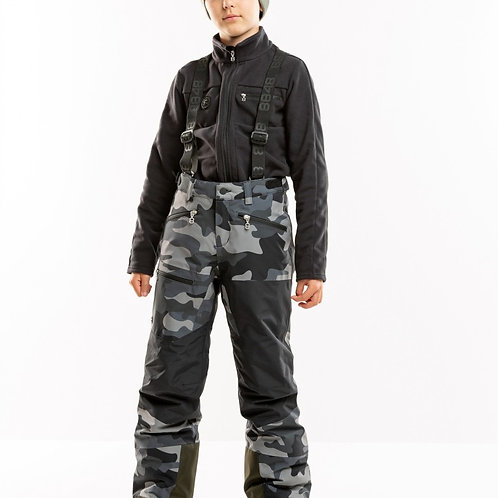 CODY CAMOU pantalon de ski 8848 ALTITUDE