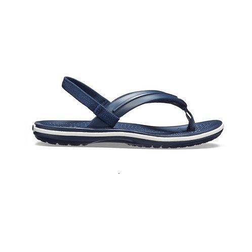 Crocs strap flip kids