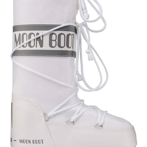 Classic junior Nylon MOON BOOT