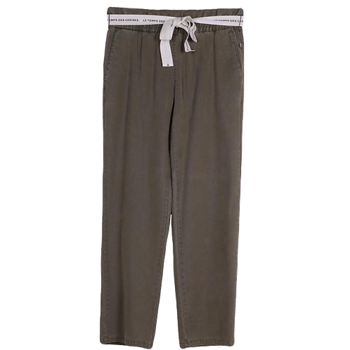 Pantalon droit yonagi LE TEMPS DES CERISES