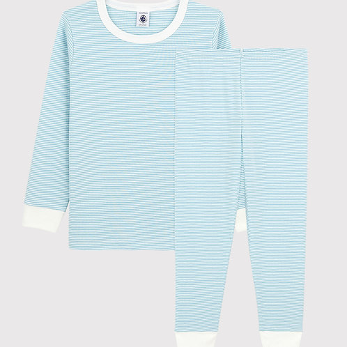 Pyjama 2 pièces coton PETIT BATEAU