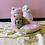 Thumbnail: Mini Goldendoodle #789 Female
