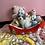 Thumbnail: Blue Merle Mini Goldendoodle 2nd Gen #488 Male