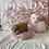 Thumbnail: Toy Poodle #050 Male