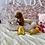 Thumbnail: Mini GoldenDoodle 2nd Gen#708 Female