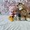 Thumbnail: Mini goldendoodle #592 Male