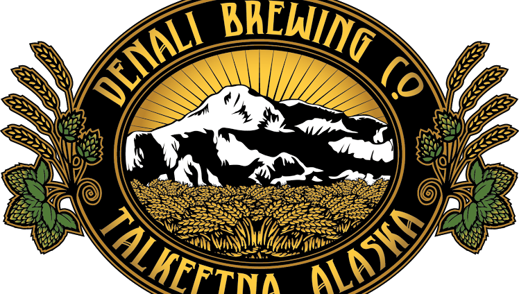 DENALI BREWING CO - Beer Sponsor