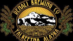 DENALI BREWING CO - Beer Sponsor