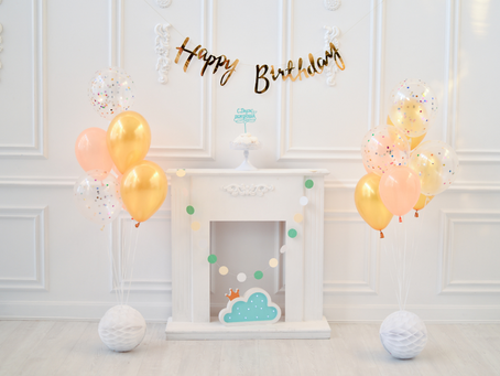 Gorgeous Birthday Gifts For Your Loved Ones