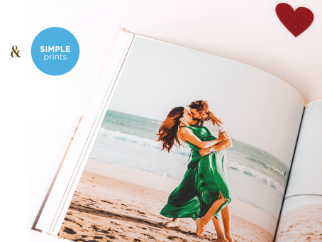 SimplePrints and Shoot My Travel are joining forces to celebrate love!