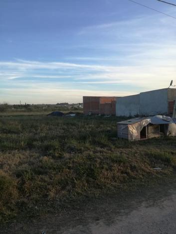Terreno En Calle Libertad, San Benito   $420.000