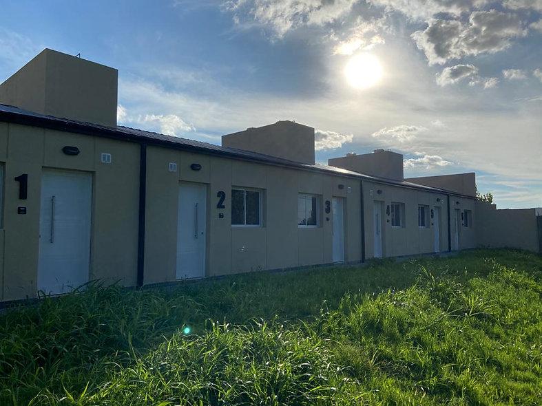 Casas 1 Dorm. - En Oro Verde   U$D35.100