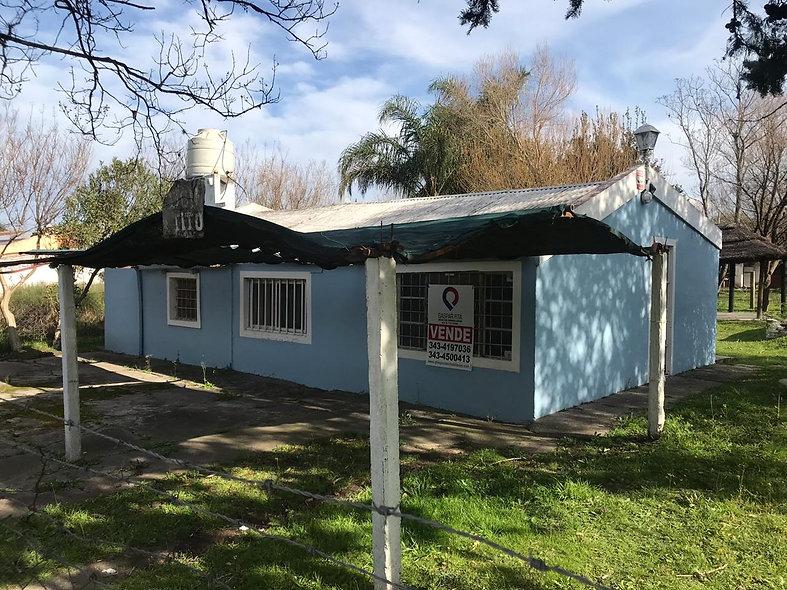 Casa En Colonia Avellaneda  U$D30.000