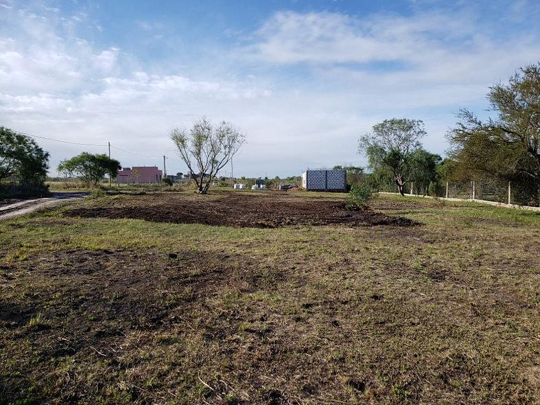 En Venta! Terreno en zona de Quintas!    $1.450.000