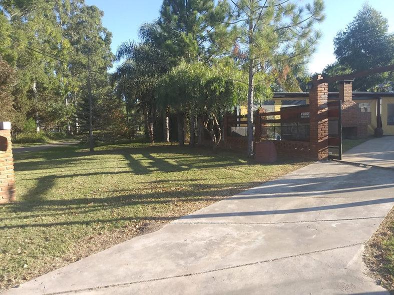 Casa Equipada En Lomas Del Sol- Tilcara   U$D93.000