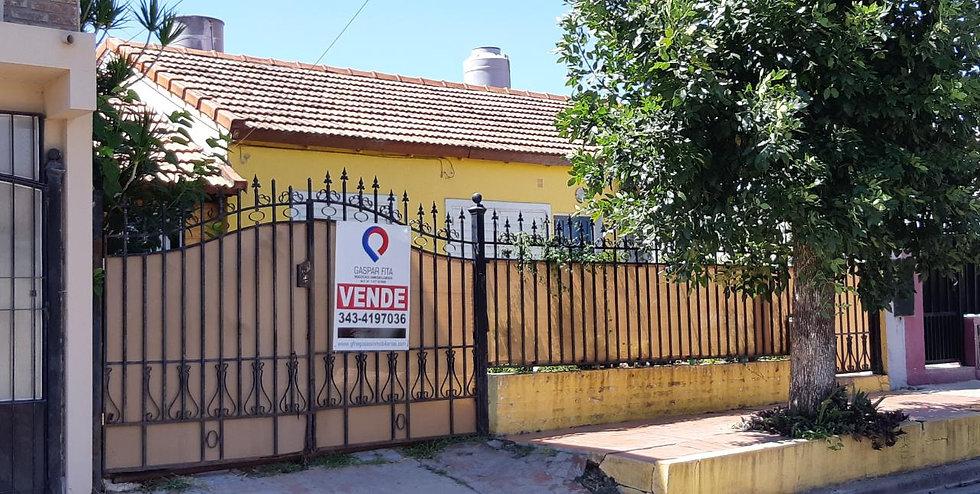 En Venta!! Casa 3 Dormitorios!!   U$D39.000