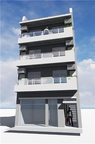 Departamento 1 Dormitorio - Calle Cervantes 245   U$D60.000