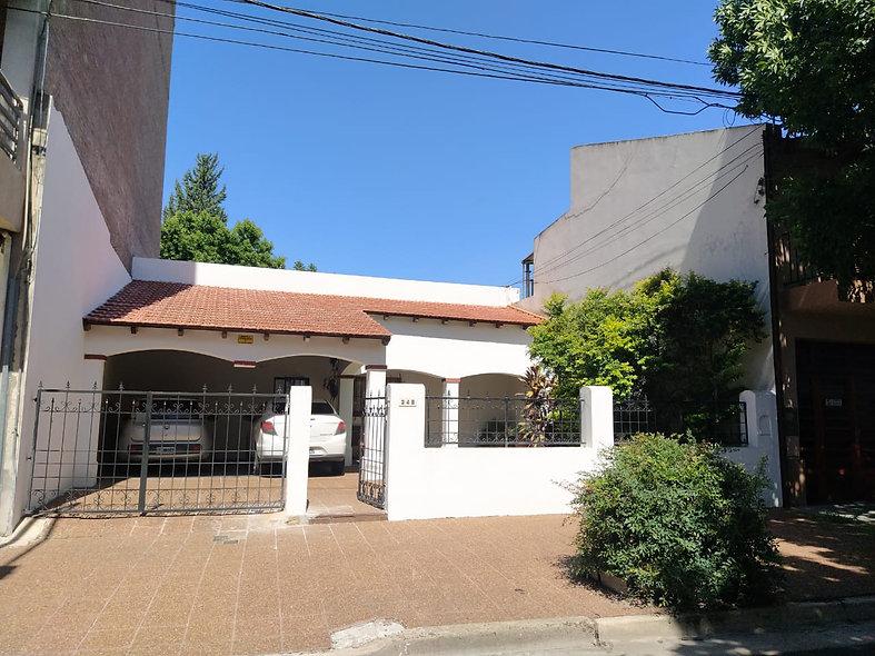 Destacada Propiedad - Sobre Calle Mendoza    U$D230.000