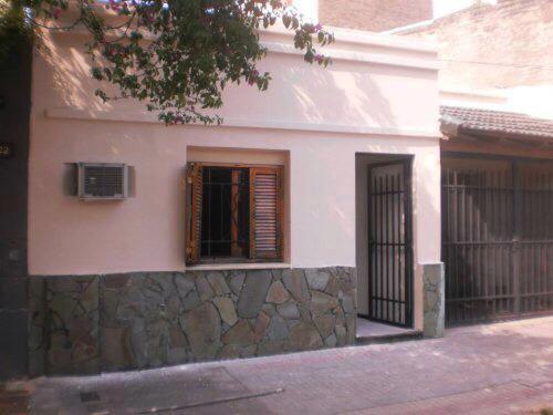 Casa en calle Tejeiro Mtz.    U$D100.000