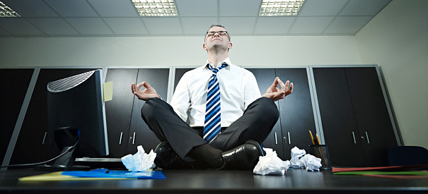 5 dicas para cuidar da saúde no ambiente de trabalho