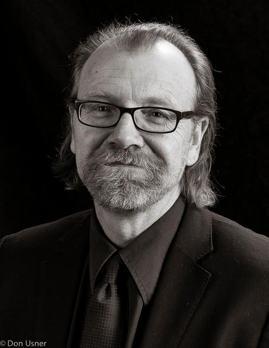 George Saunders, 2014