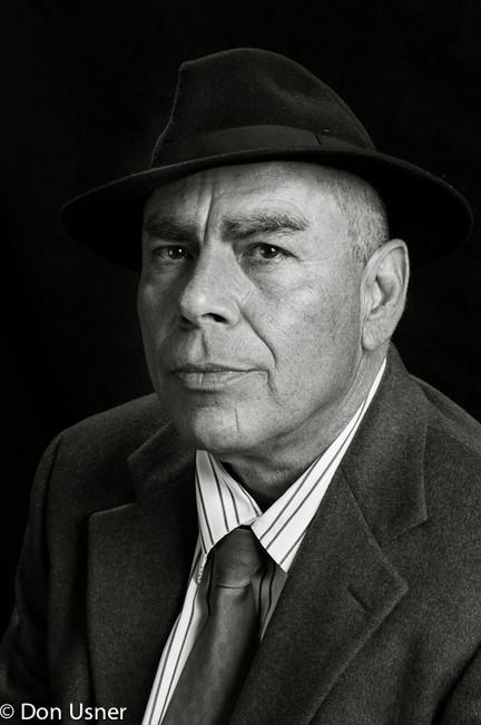 Jimmy Santago Baca, 2010