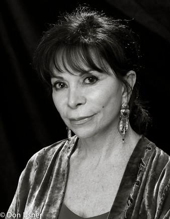 Isabel Allende, 2008
