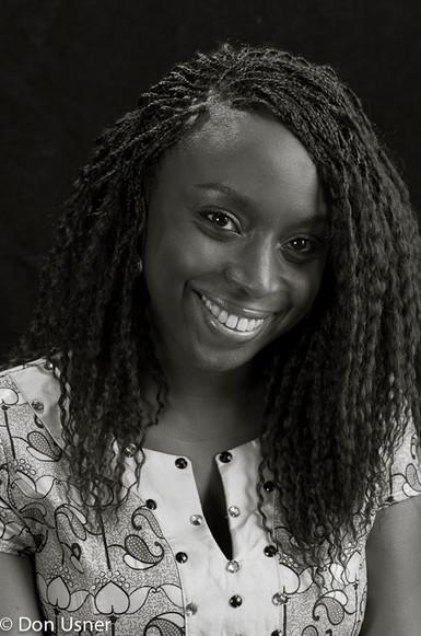 Chimamanda Ngozi Adichie,  2011