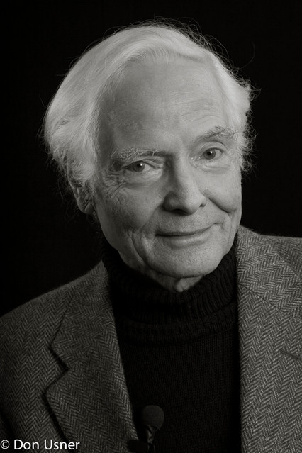W.S. Merwin, 2005