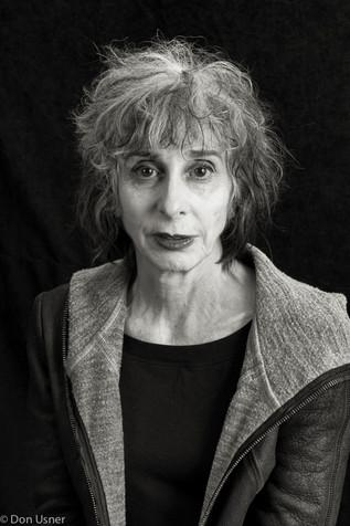 Deborah Eisenberg, 2015