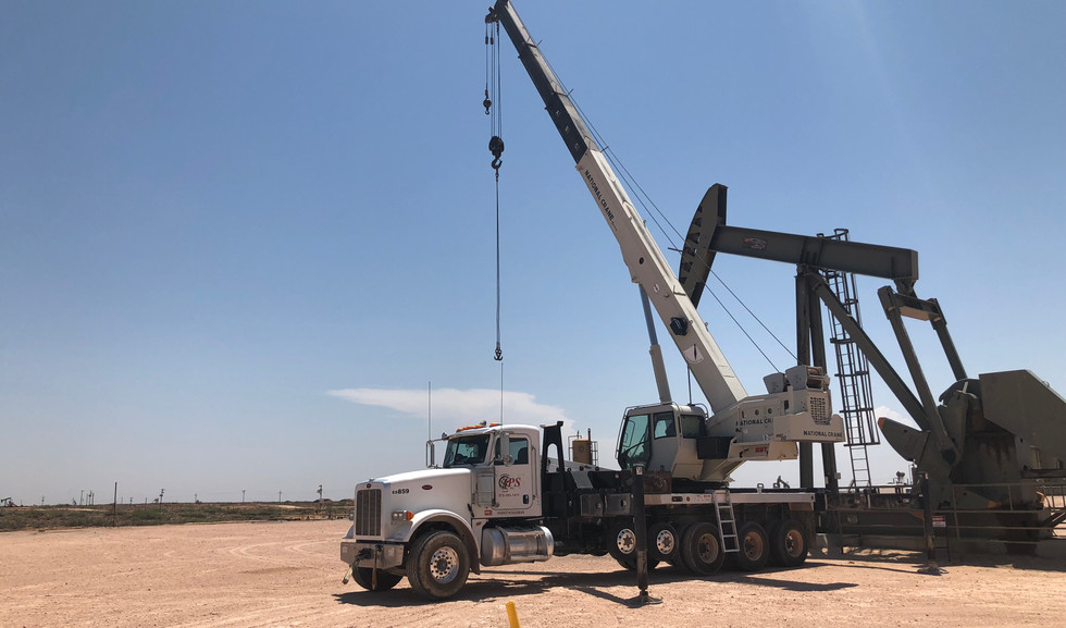 IPS Oil ad Gas Services