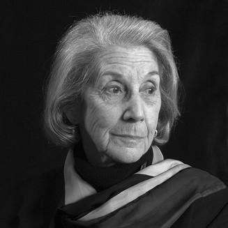 Nadine Gordimer, 2003