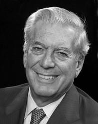 Mario Vargas Llosa, 2006