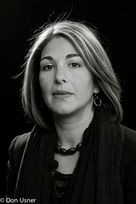 Naomi Klein, 2007
