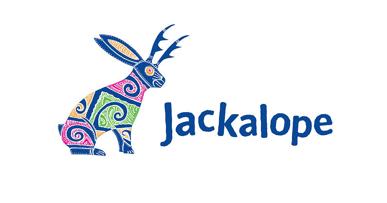 Jackalope Cisneros Design