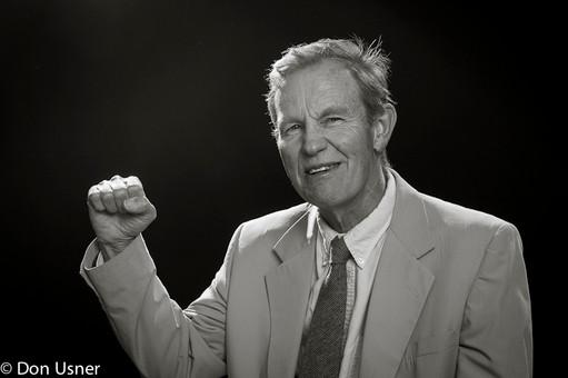 John Nichols, 2007