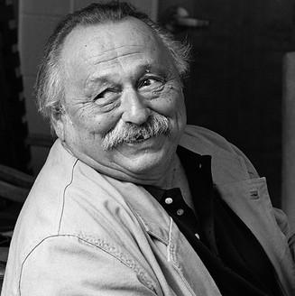 Jim Harrison, 2006