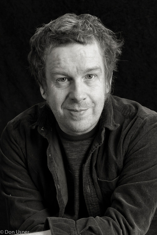 Kevin Barry, 2015