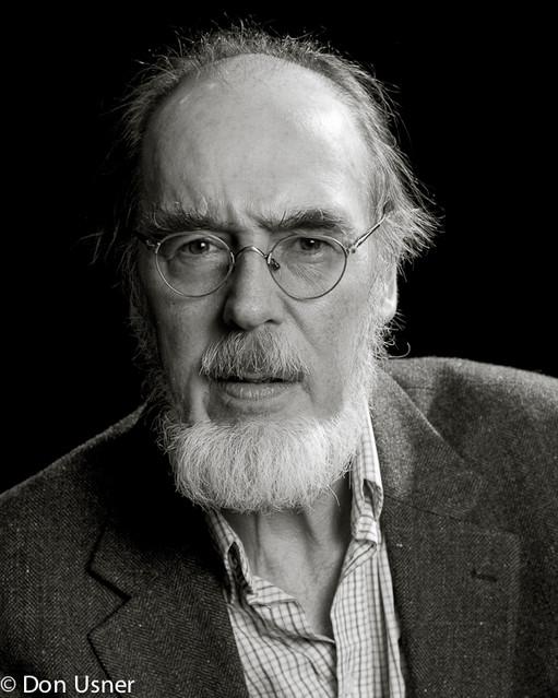 Eamon Grennan, 2008