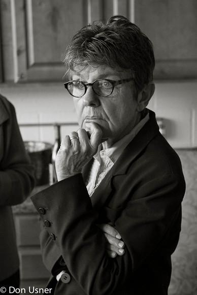 Kay Ryan, 2011