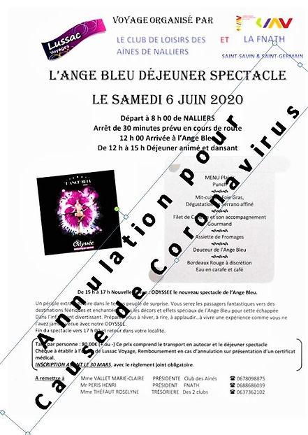 2020-06-06 AnnulationVoyage L'Ange Bleu.
