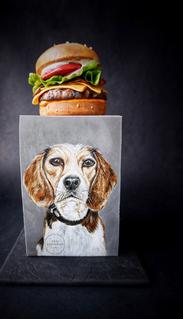 Beagle &  Burger