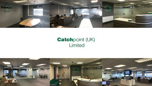 Catchpoint (UK) has moved