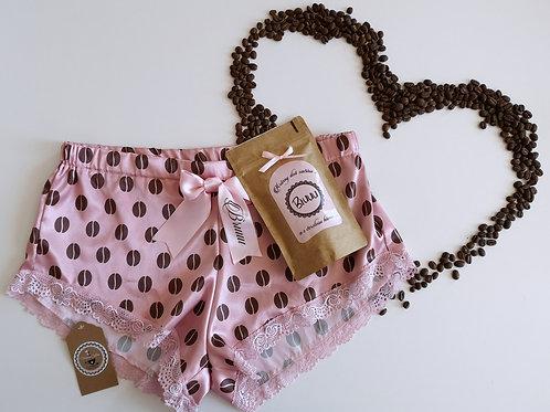 Bruuu Coffee kazeta  - pre ňu