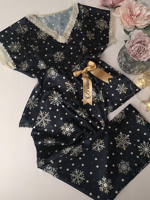 Joy kimono set