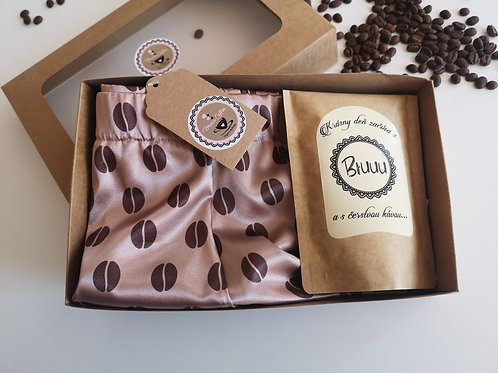 Bruuu Coffee kazeta- pre neho