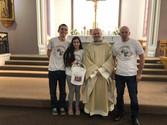 St John Bosco's New Stevenston
